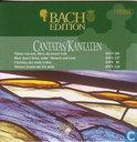 Cantatas BWV 101 BWV 127 BWV 95 BWV 124