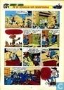 Comic Books - Arendsoog - Pep 4