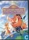 De wereld rond met Timon & Pumbaa