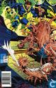 Bandes dessinées - Wolverine - NACHTMERRIE ZONDER EINDE