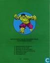 Bandes dessinées - Hulk - Jager op groot wild