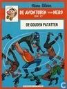 Comics - Nero und Co - De gouden patatten