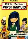 Comic Books - Dokter Zwitser - Verse nootjes + Wat 'n vakantie!...