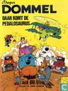 Comics - Cubitus - Daar komt de pedalosaurus