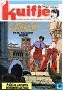 Strips - Kuifje (tijdschrift) - Verzameling Kuifje 186