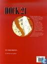Strips - Dock 21 - De schade van de tijd
