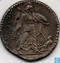 BP Collectie - Tetradrachme van Ptolemaeus Sôter