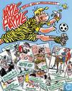 Comic Books - Appie Happie - Appie Happie terug van weggeweest