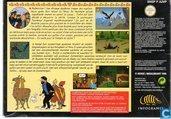 Video games - Nintendo SNES (Super Nintendo Entertainment System) - Tintin: Le Temple du Soleil