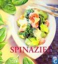 Spinazie!