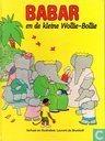 Babar en de kleine Wollie-Bollie