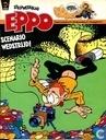 Comics - Eppo - 1e reeks (tijdschrift) - Eppo 44