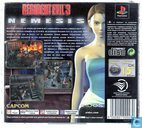 Video games - Sony Playstation - Resident Evil 3: Nemesis