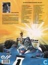 Strips - Michel Vaillant - De zaak Bugatti