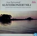 Sergei Rachmaninoff Klavierkonzert nr. 2
