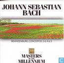 Brandenburg concertos 3 & 4 & 5