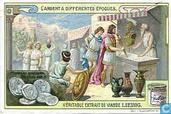 Entwicklung des Geldwesens