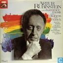 Artur Rubinstein spielt Kammermusik von Brahms und Franck