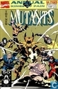 The New Mutants Annual 7