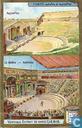Pompeji Einst und Jetzt