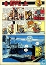 Bandes dessinées - Ambrosius - Pep 44