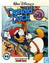 Strips - Donald Duck - Donald Duck als zeerover