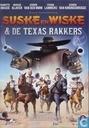 Suske en Wiske & De Texas Rakkers