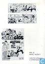 Comic Books - Nibbs & Co - De man met het gouden hoofd