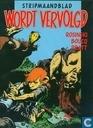 Strips - Blank requiem - Wordt vervolgd 68