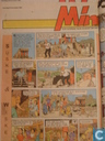Bandes dessinées - Minitoe  (tijdschrift) - 1991 nummer 12/21