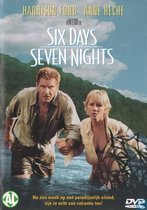 Days Seven Nights Enlarge Image