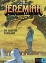 Strips - Jeremiah - De laatste diamant