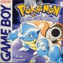 Pokémon Gotta Catch 'em All Blue Version