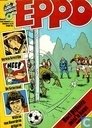 Comic Books - Agent 327 - Eppo 4