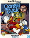 Comic Books - Donald Duck - Donald Duck als stationschef