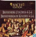 BE 002: Brandenburg Concertos 4-5-6