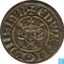 England 1 penny 1307
