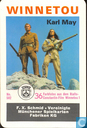 Winnetou - Karl May I