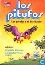 Los Pitufos y el Ketekasko