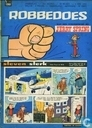 Comic Books - Robbedoes (magazine) - Robbedoes 1203