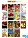 Bandes dessinées - Cliff Burton - Gek van vrouwen