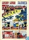Comic Books - Argonautjes, De - Pep 25