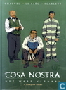 Comic Books - Cosa Nostra - Het ware verhaal - Hampton Farms