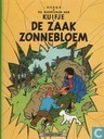Comics - Tim und Struppi - De zaak Zonnebloem