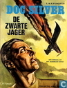 Comics - Dappere musketier, Een - De zwarte jager