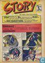 Comic Books - Mandrake the Magician - Nummer  45