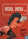 Comic Books - Grin and Bare It - Nou, nou...