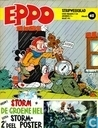 Strips - Alain d'Arcy - Eppo 40