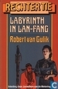 Books - Judge Dee - Labyrinth in Lan-Fang