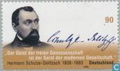 Schulze-Delitzsch, Hermann 1808-1883